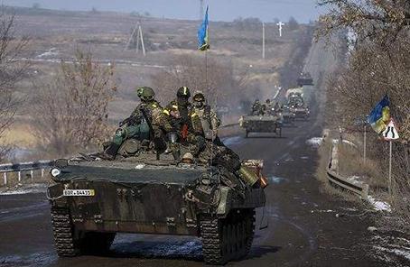 2019年烏克蘭東部衝突共造成近150名平民傷亡