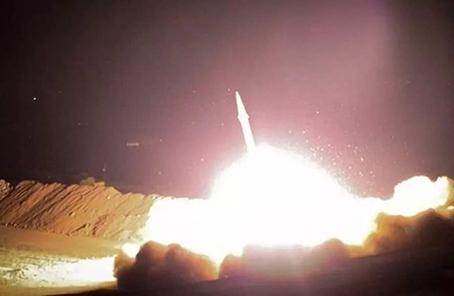 伊朗選址衛星發射場
