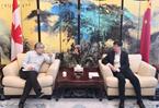 中國駐加拿大大使叢培武就新冠肺炎疫情接受新華網專訪