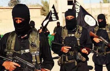 """19名""""伊斯蘭國""""武裝分子在伊拉克北部被打死"""
