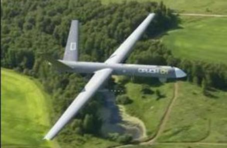 俄媒:俄重型攻擊無人機樣機造價約10億盧布