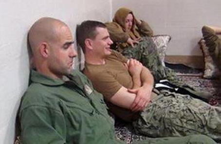 遭伊朗拘禁的美退伍軍人獲釋