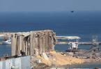 黎巴嫩總統表示不排除外部襲擊導致貝魯特港爆炸可能