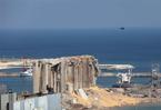 貝魯特糧倉被毀 聯合國要向黎巴嫩運糧