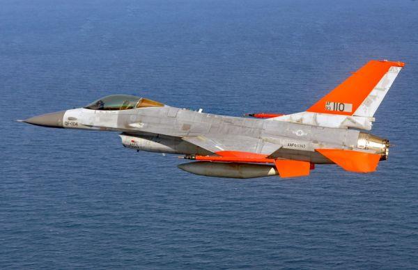 五角大樓將舉辦人機空戰大賽:人工智能對陣F-16飛行員