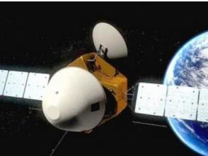 """""""天問一號""""探測器完成第二次軌道中途修正"""