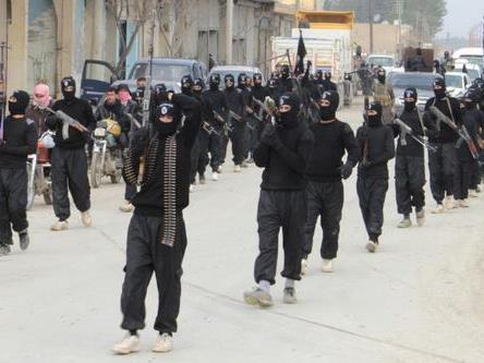 """伊拉克發現50多具被""""伊斯蘭國""""殺害人員的遺骸"""