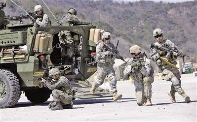 諸多問題存分歧,重大利益難調和 美韓同盟將向何處去?