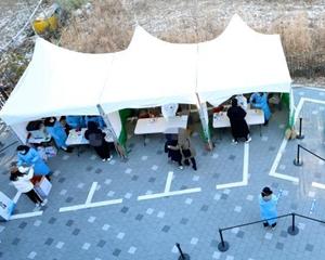 韓國假期實施特別防疫措施