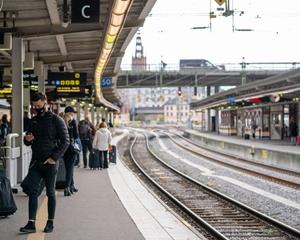 瑞典政府推動立法強化防疫