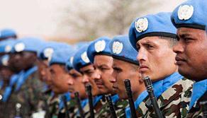 聯合國安理會強烈譴責武裝分子襲擊駐馬裏維和部隊
