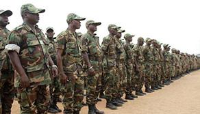 極端組織稱擊落軍機 尼日利亞軍方否認