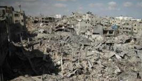 哈馬斯與以色列達成停火協議
