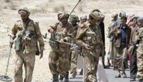 也門戰事膠著 美國制裁胡塞武裝兩名指揮官