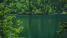 """探訪波蘭""""海之眼""""湖"""