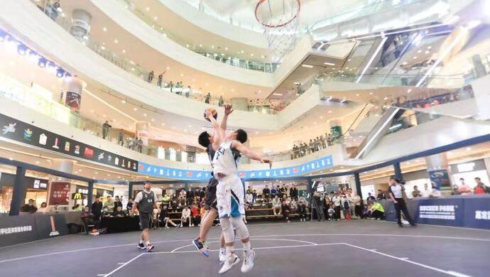 新增專業組與長三角公開賽,上海市青少年三對三超級籃球賽將于7月6日開賽