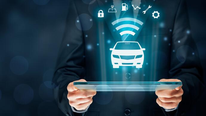 車聯網,這個領域的安全正大力推進