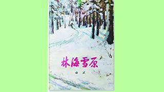 《林海雪原》:講述革命傳奇 唱響英雄頌歌
