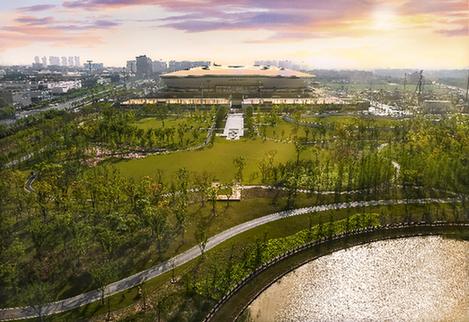 """打造""""引領區"""" 上海浦東多領域發動創新引擎"""