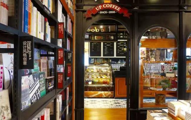 西西弗书店:藏在欧式风格里的上海味道
