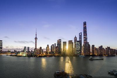 上海本周天氣多雲為主 今天午後會有些短時陣雨