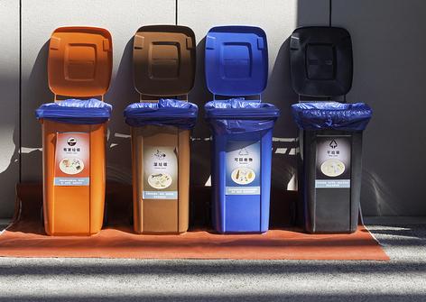 上海生活垃圾分類7月起全面從嚴執法