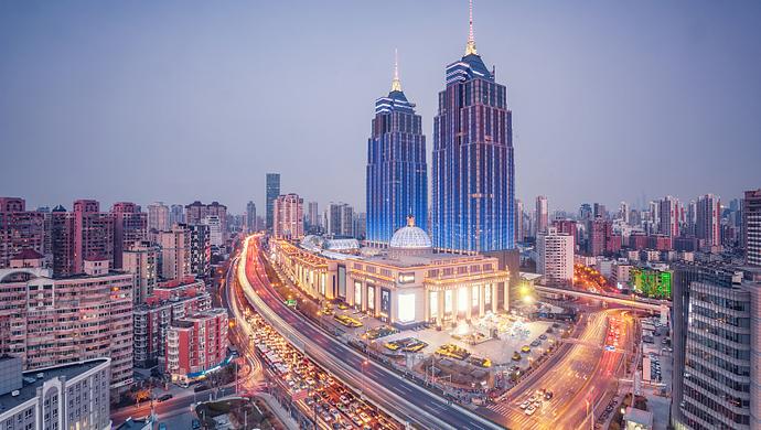 1.8萬平方米上海之光徐家匯書院將于2021年開業
