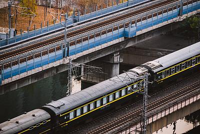 黑龍江省內部分停運旅客列車恢復開行