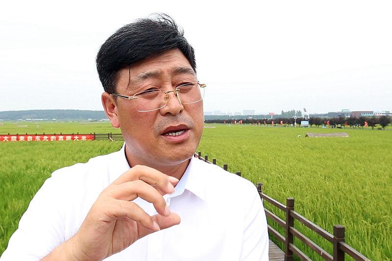 """【中國經濟的韌性】五常大米的向""""好""""與較""""真"""""""