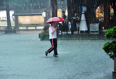 黑龍江省要求切實做好強降雨防范工作