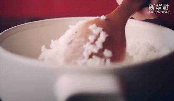 稻米飄香——穿透屏幕的味道