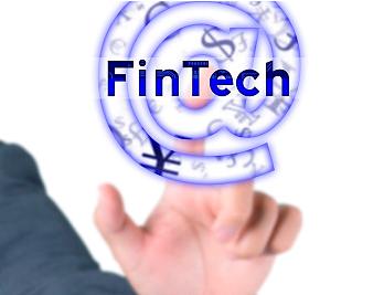 上海力爭5年建成全球金融科技中心