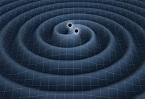 LIGO再獲雙中子星碰撞産生的引力波