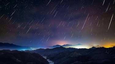 日觀測到來自小行星的流星