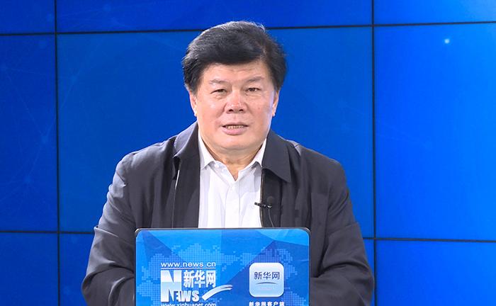聶震寧:圖書編輯要做全民閱讀的領讀人