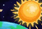 你了解太陽所産生的巨大能量嗎?