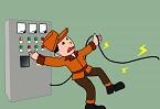 人為什麼會觸電?