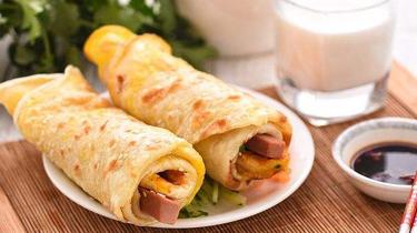 全國學生營養日|您家孩子吃對了嗎?