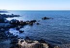 海岸地貌是怎樣形成的?