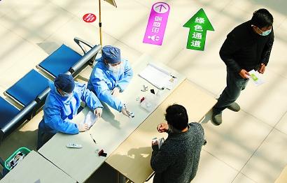 一場疫情防控戰,促申城公共衛生體係大升級
