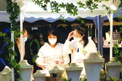 十大主題活動點亮申城夜色 首屆上海夜生活節6月6日啟幕