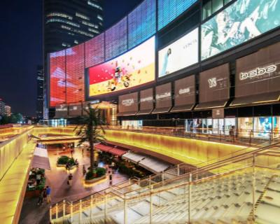 越夜悅夜,浦東夜間經濟將掀消費熱潮,60多個主題活動等你來