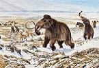 人類早期抵達北美洲的證據終于出現