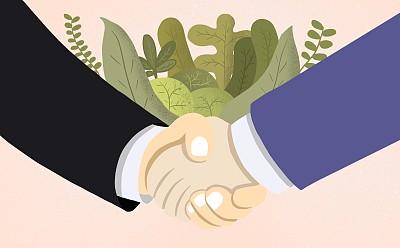 哈藥集團與哈工大簽署戰略合作協議