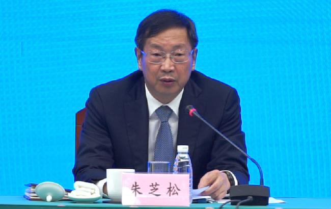 朱芝松:上海臨港新片區將出臺洋山特殊綜保區、金融開放與創新等部分政策文件的實施細則