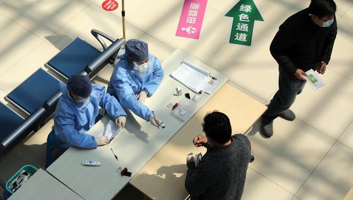 上海實現社區衛生服務中心安寧療護服務全覆蓋