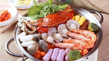 為何得了皮膚病不能吃海鮮?