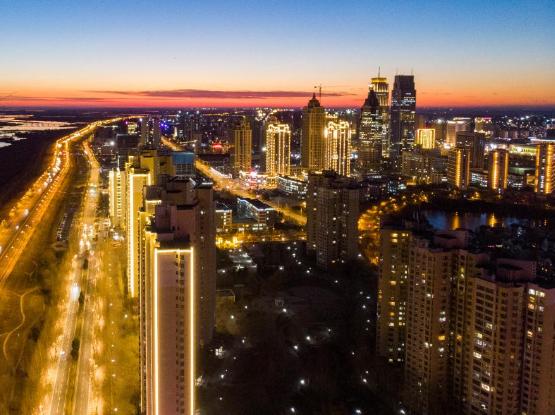 22日啟幕 哈爾濱市將舉辦冬季房展會