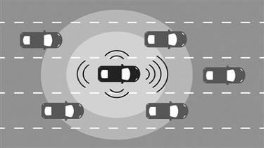 毫米波技術正廣泛應用于無人駕駛