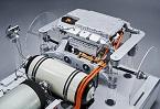 俄用磁控濺射法制造燃料電池電解質